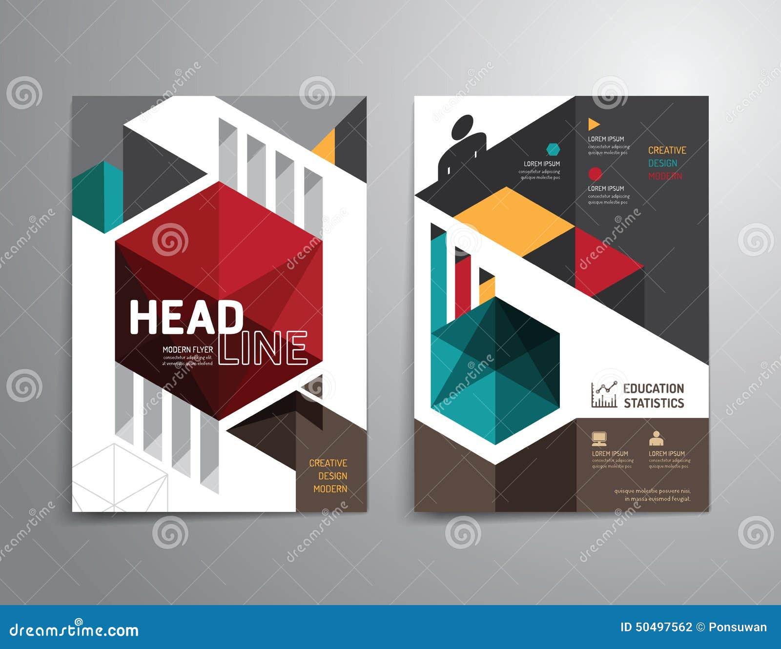导航小册子,飞行物,杂志封面小册子海报设计模板 布局教育年终报告a4图片