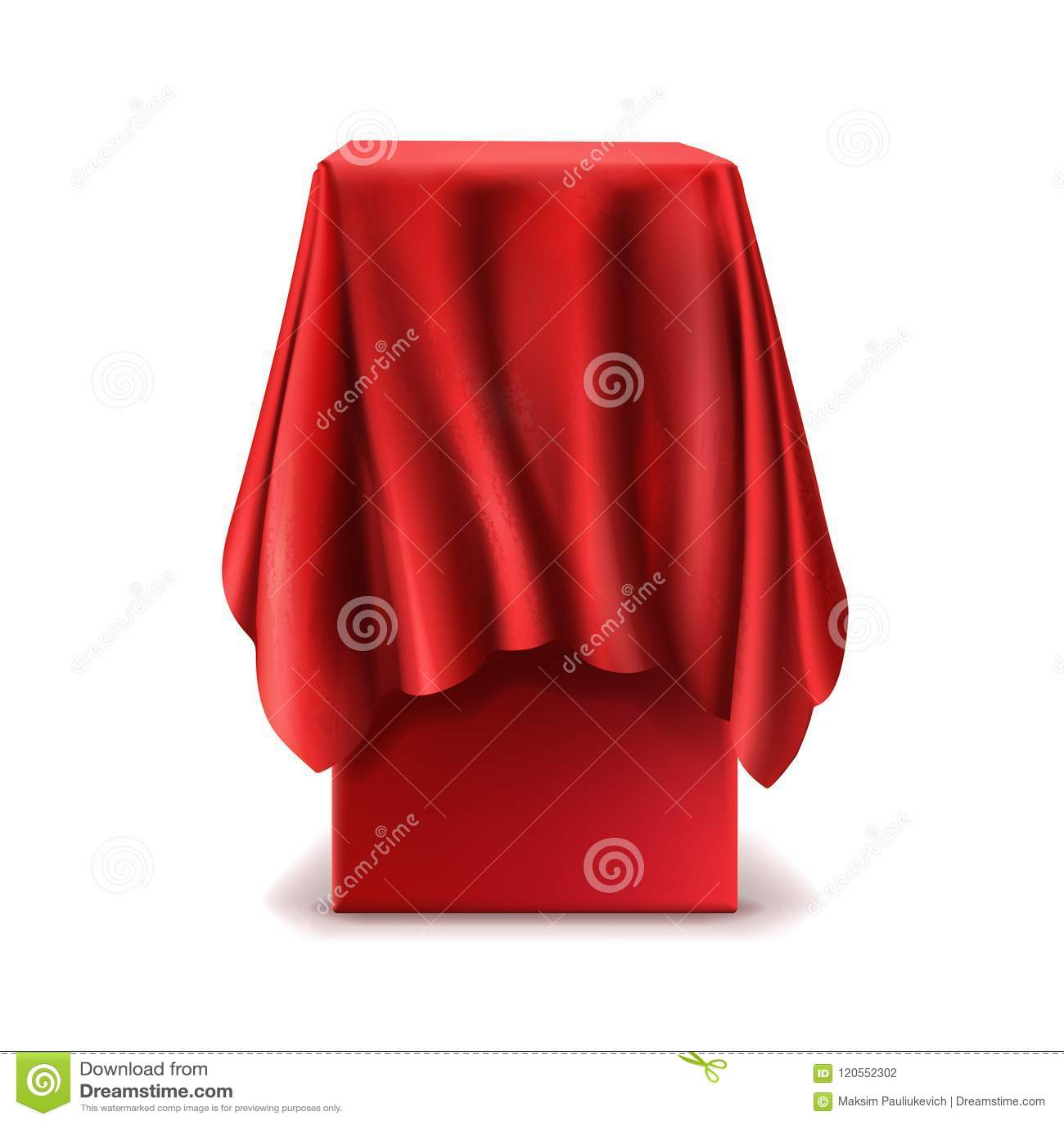 导航用红色丝绸布料报道的现实立场