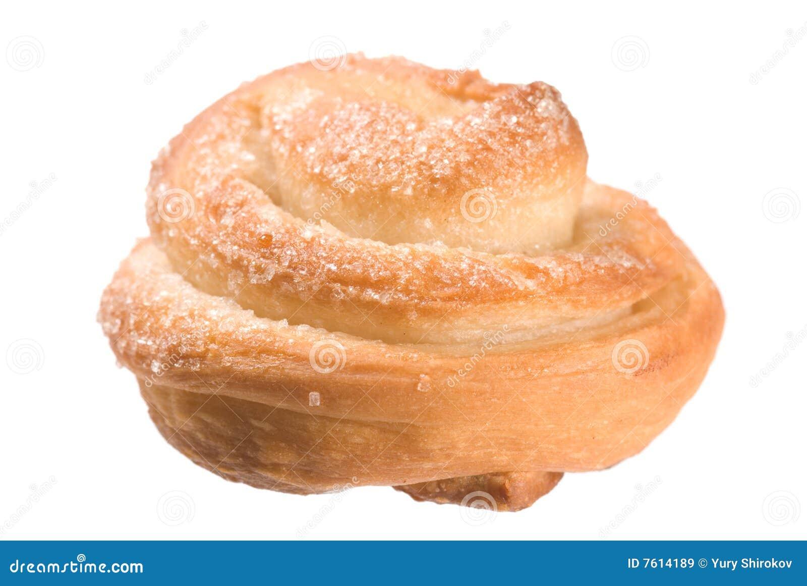 小圆面包糖