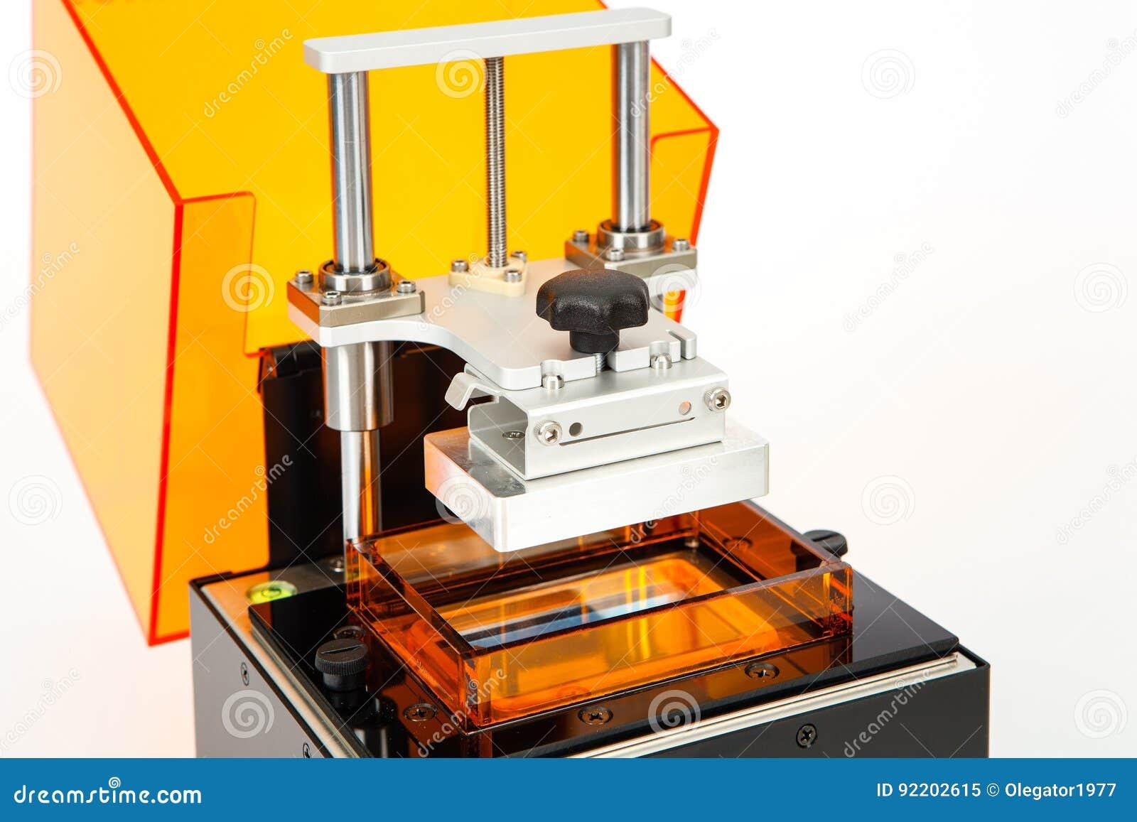 小家3D打印机