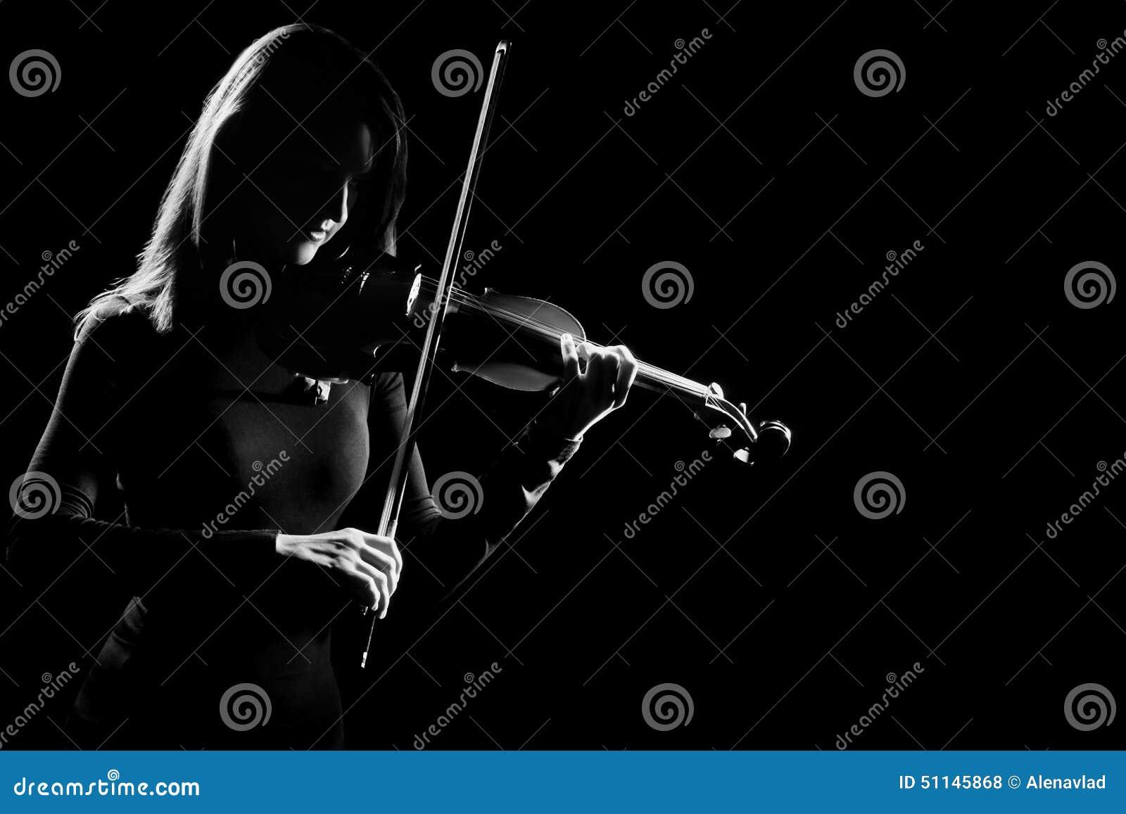 小提琴球员小提琴手古典音乐音乐会