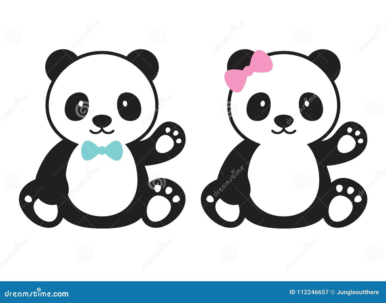 小熊猫传染媒介例证