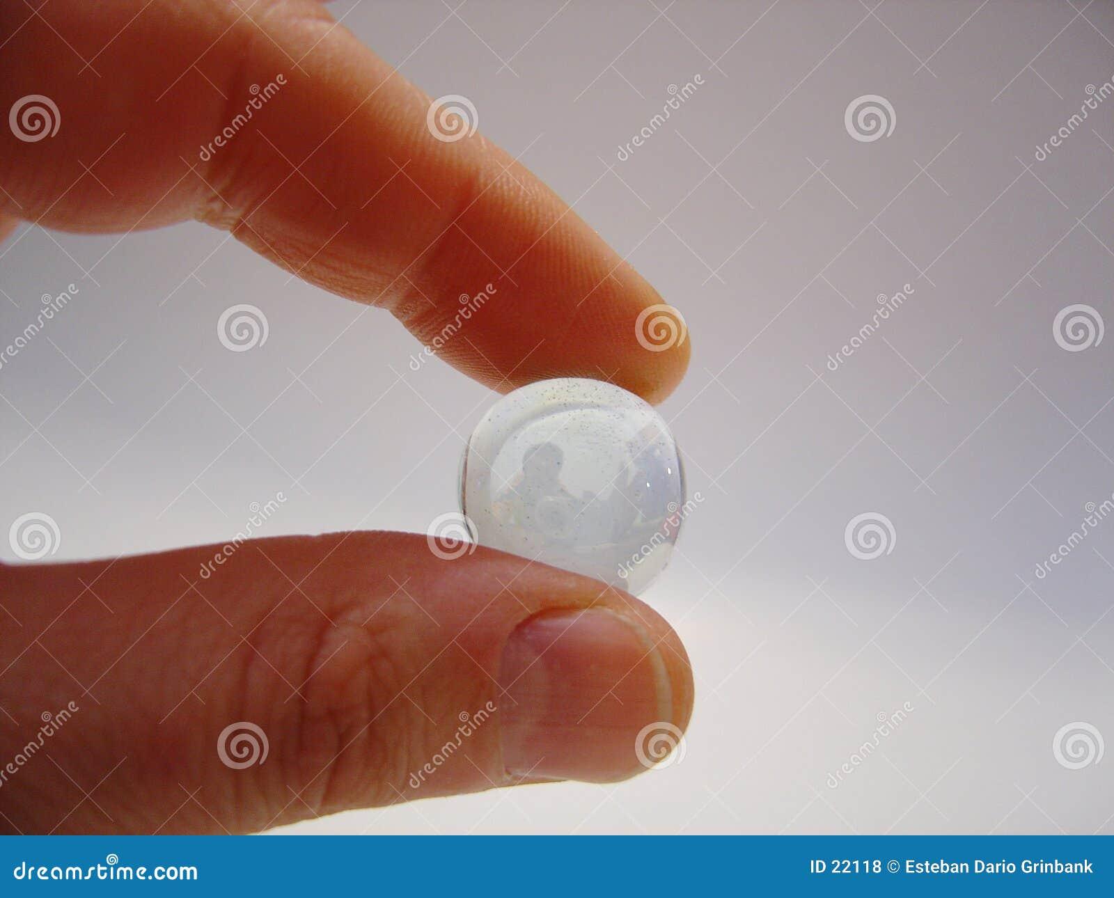 小珠玻璃人员
