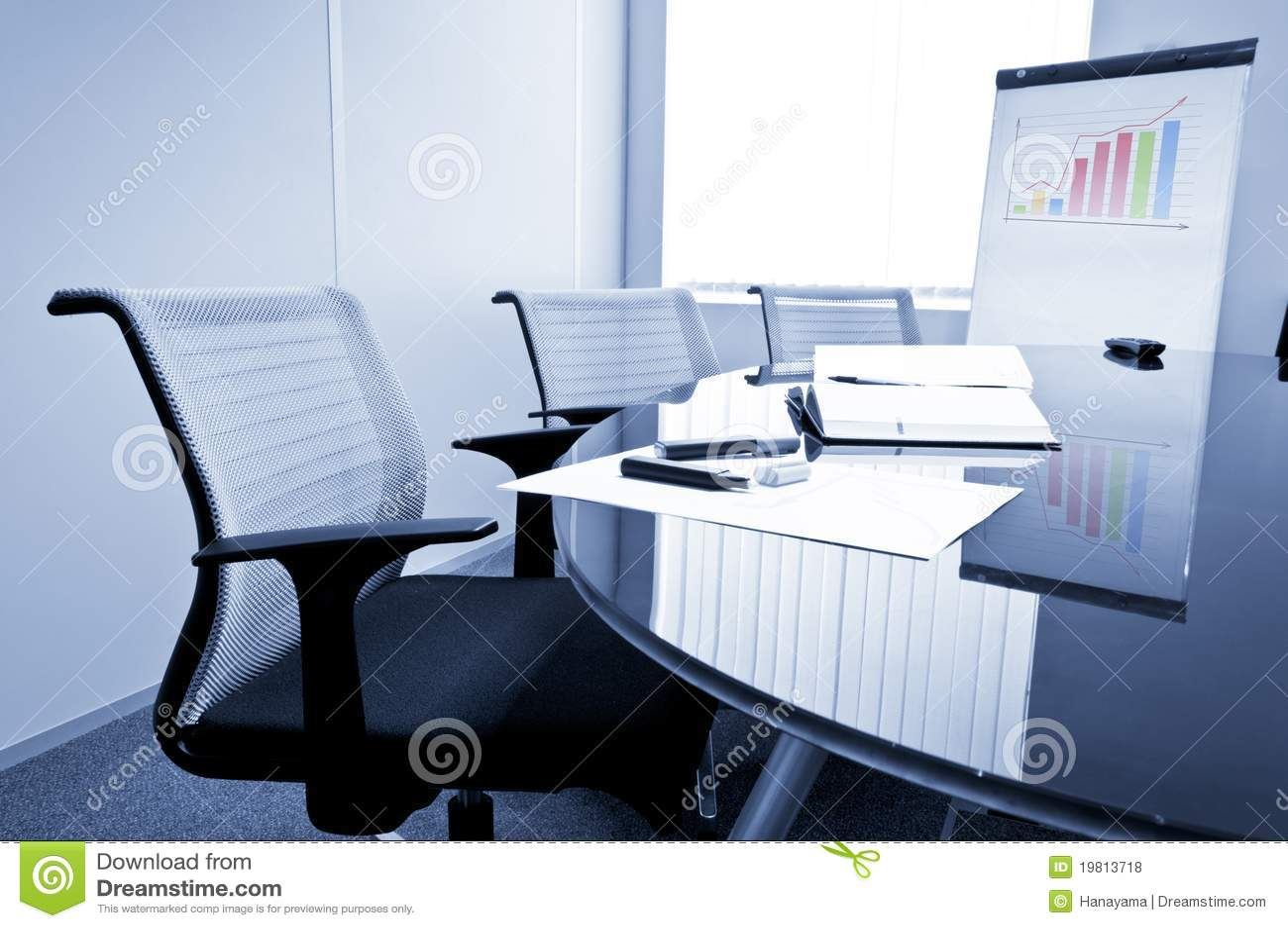 小的会议室