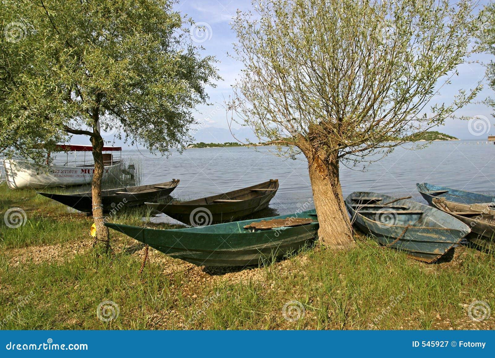 Download 小船钓鱼传统 库存图片. 图片 包括有 废弃, 捕鱼, 巴尔干, 手工制造, 长满的, 有历史, 端口, 小船 - 545927