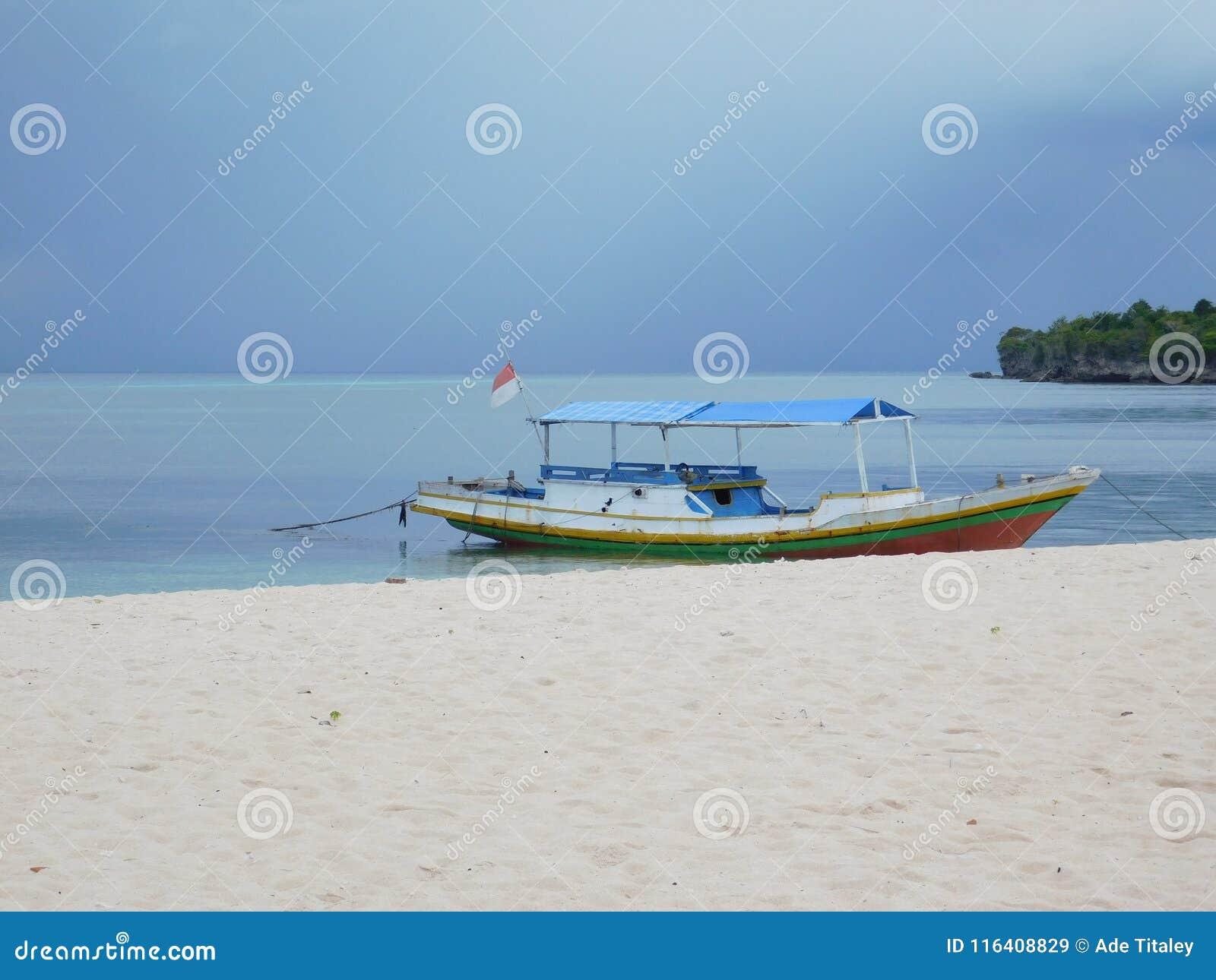 小船,摘要,水,海洋,海滩,旗子