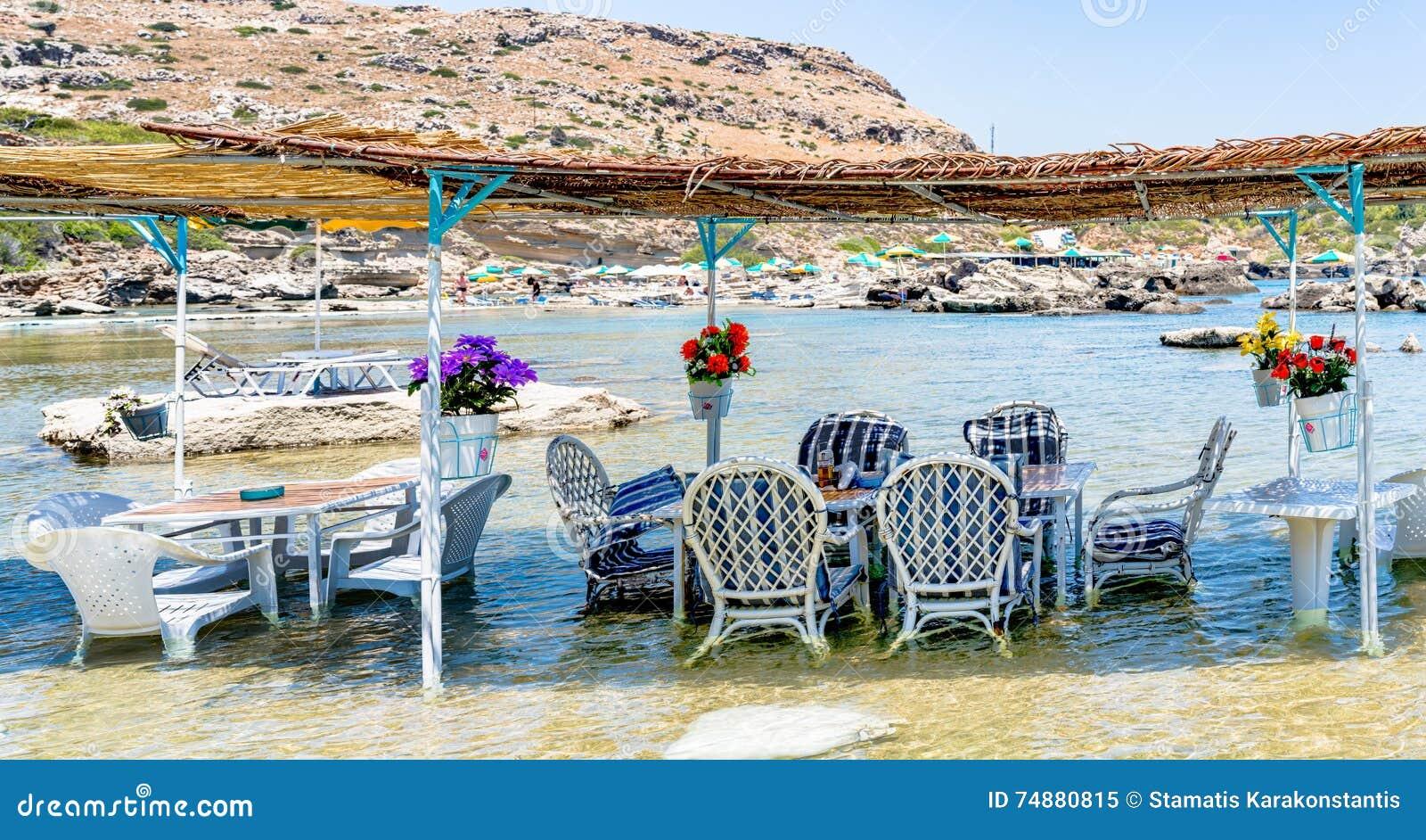 小酒馆在海