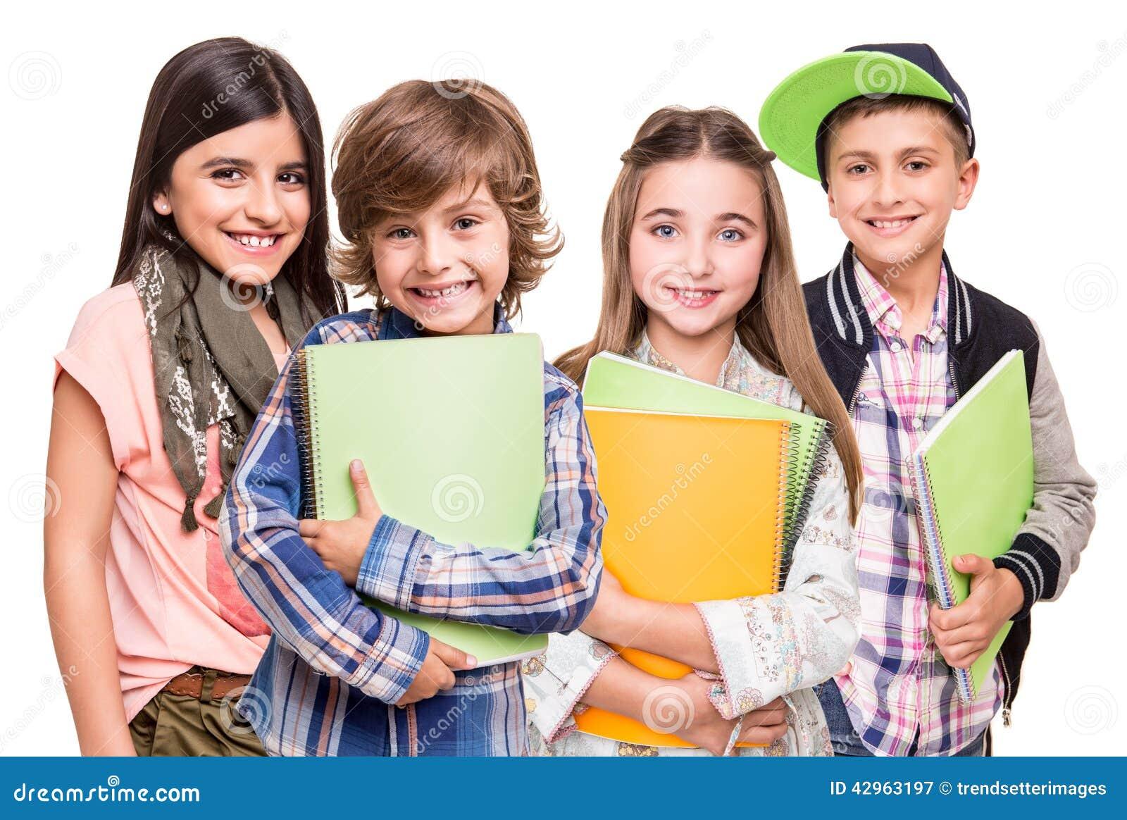小组小学生