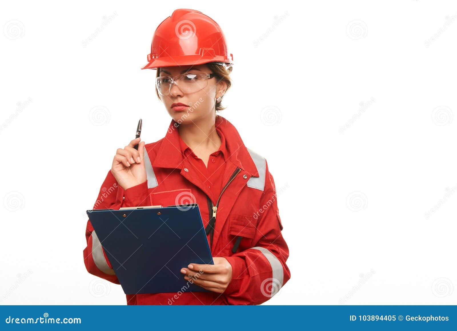 少妇工程师和技术员