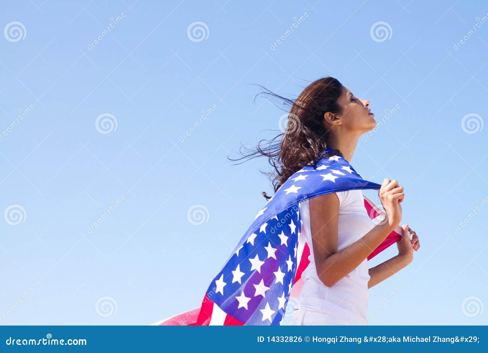 少妇美国梦
