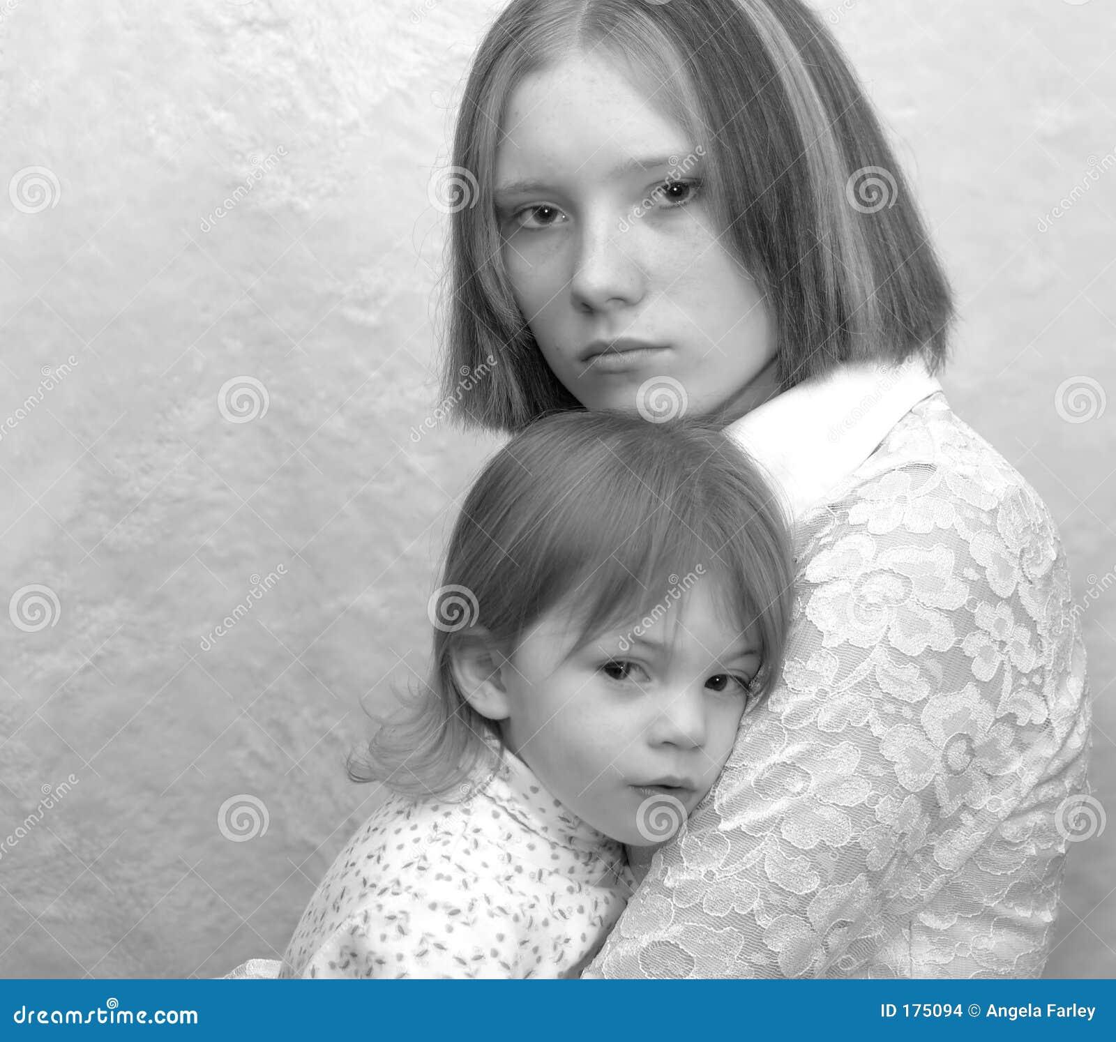 少年母亲的姐妹