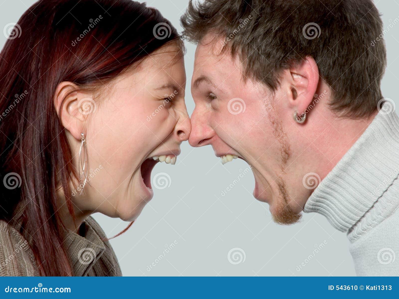 Download 尖叫 库存照片. 图片 包括有 大声, 疯狂, 表达式, 夫妇, 传神, 吓呆, 冲突, 噪声, 纵向, 动物 - 543610