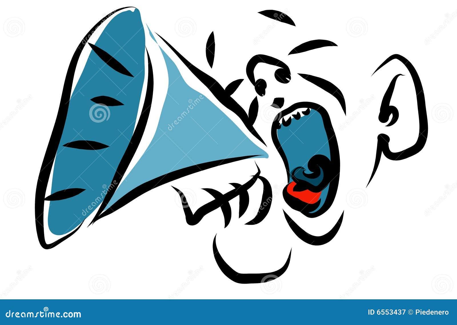 S And B Filters >> 尖叫 库存例证. 插画 包括有 蓝绿色, 推动, 金额, 舌头, 视觉, 茄子, 爆聚, 扩音机, 蓝色, 大声 ...