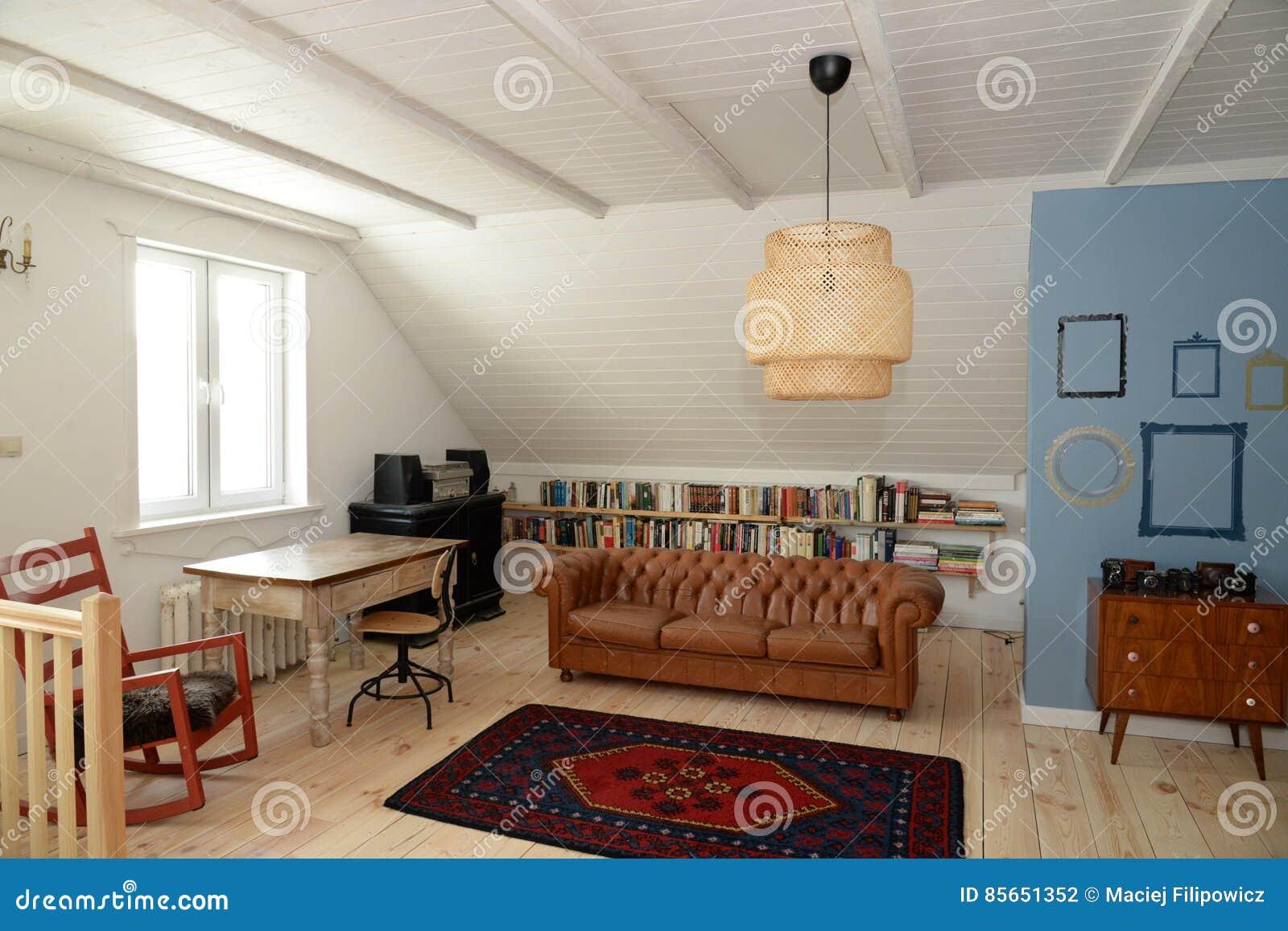 居住的room_1