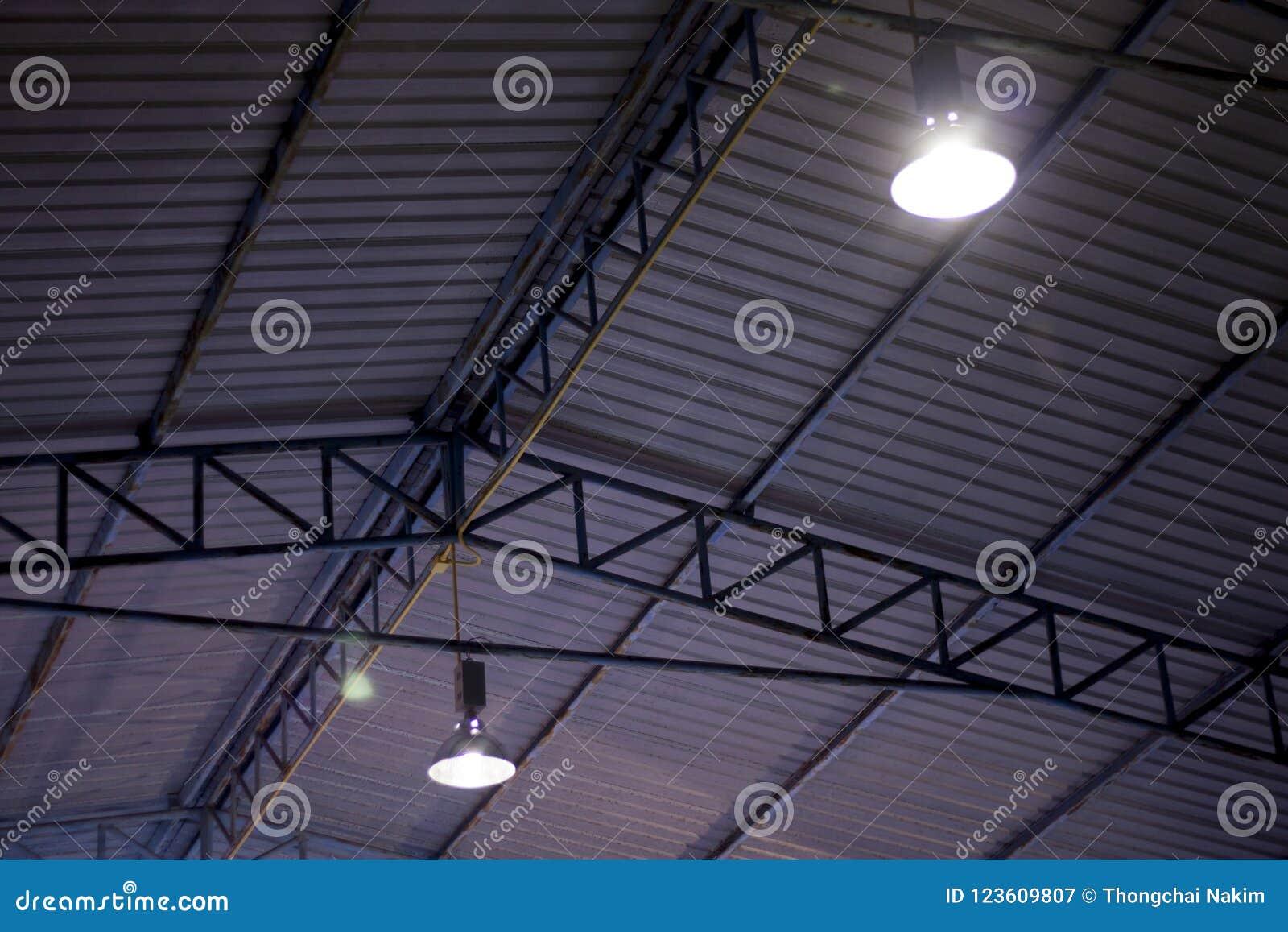 屋顶钢结构
