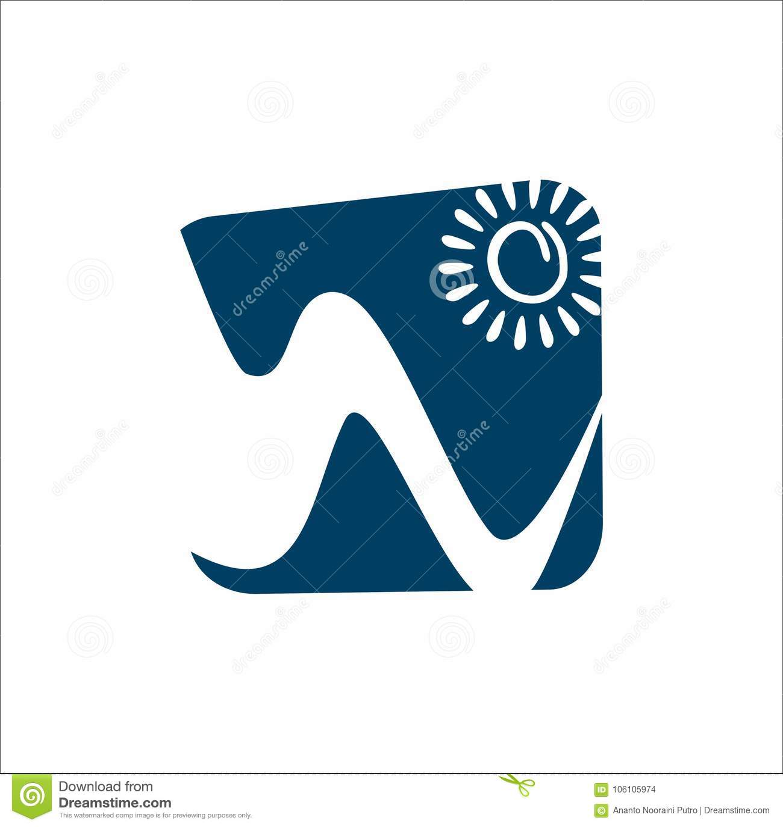 山和太阳商标