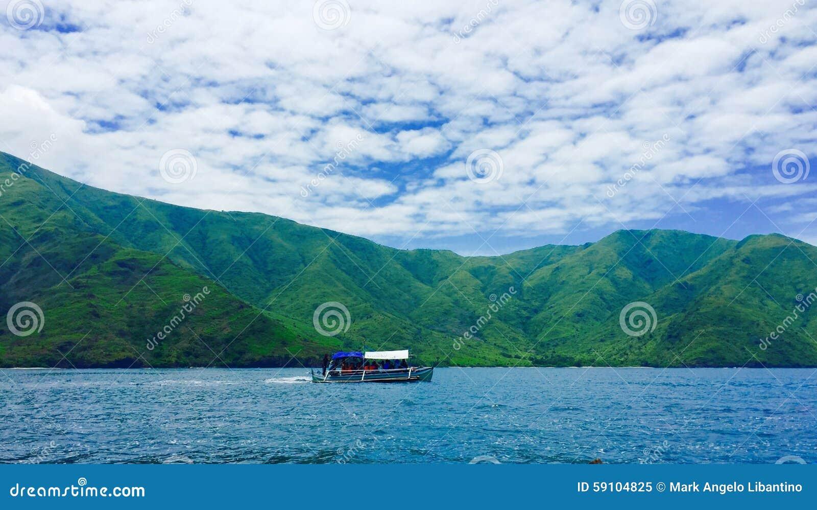 山和海洋4