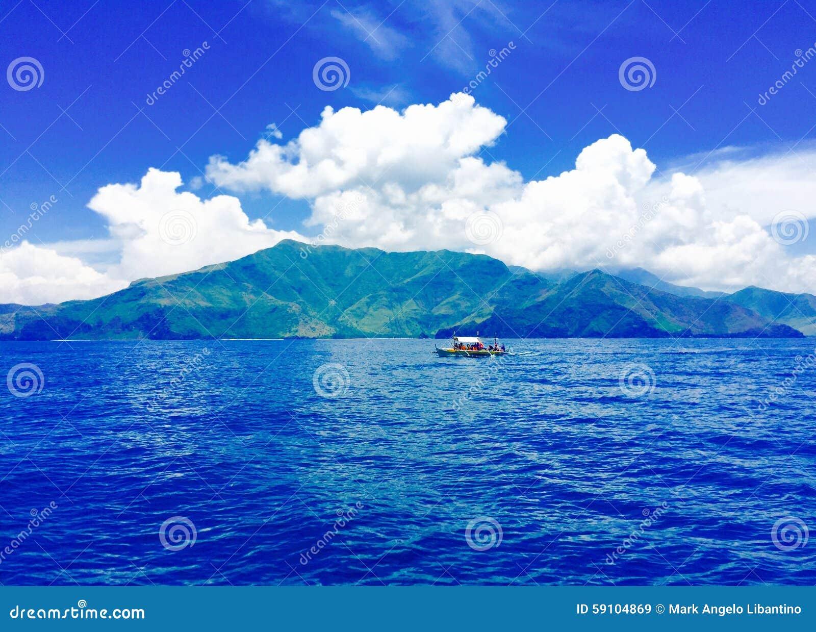 山和海洋2