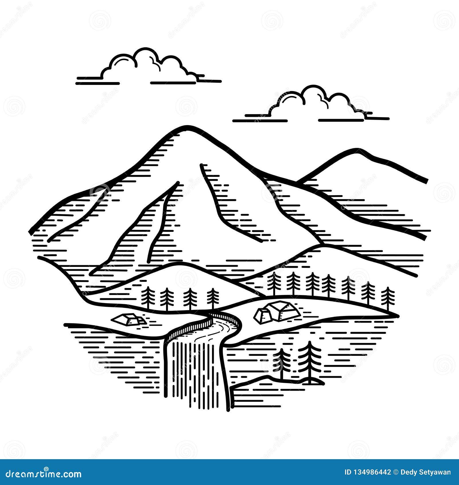 山线艺术设计的看法