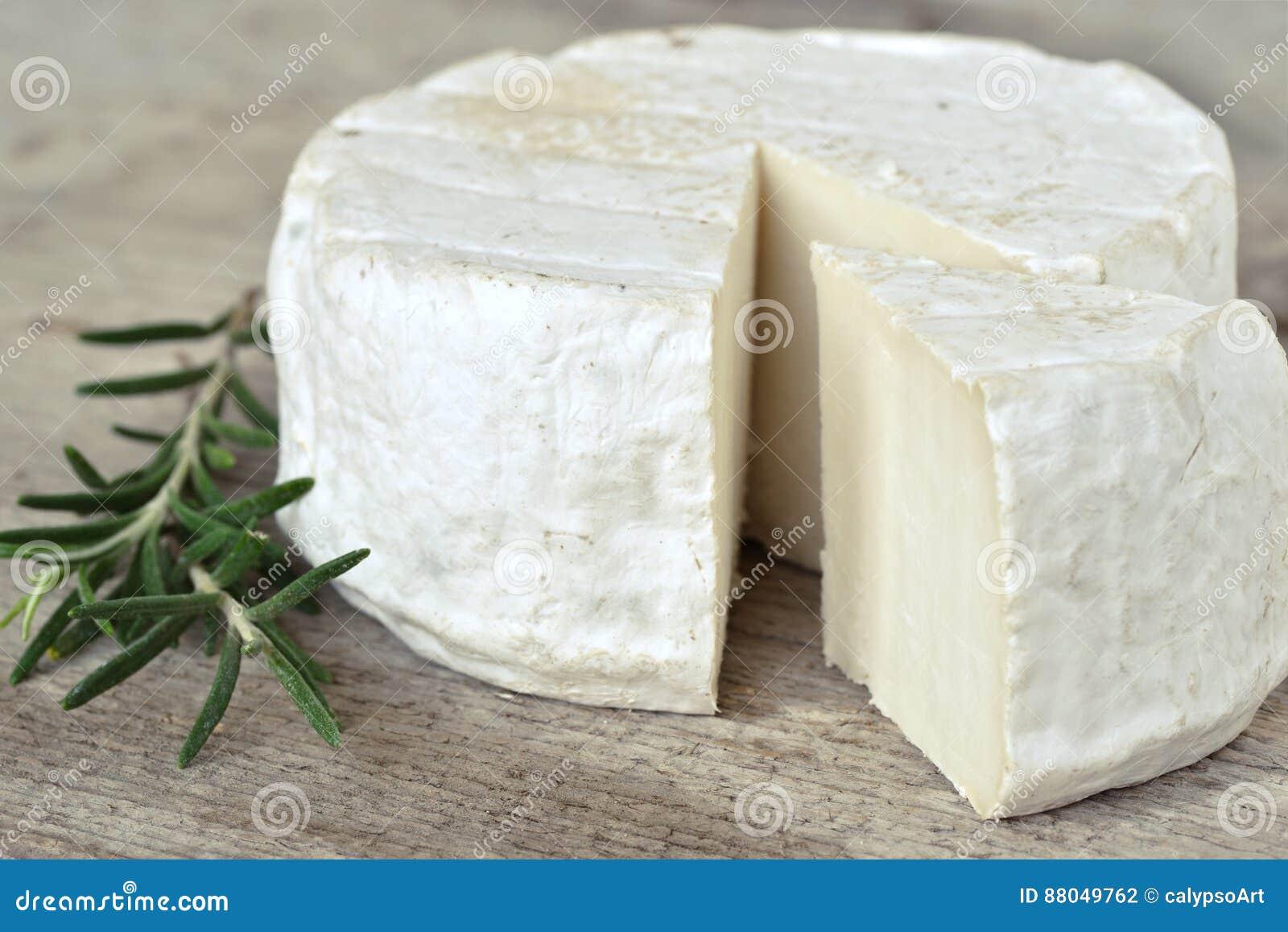 山羊乳干酪