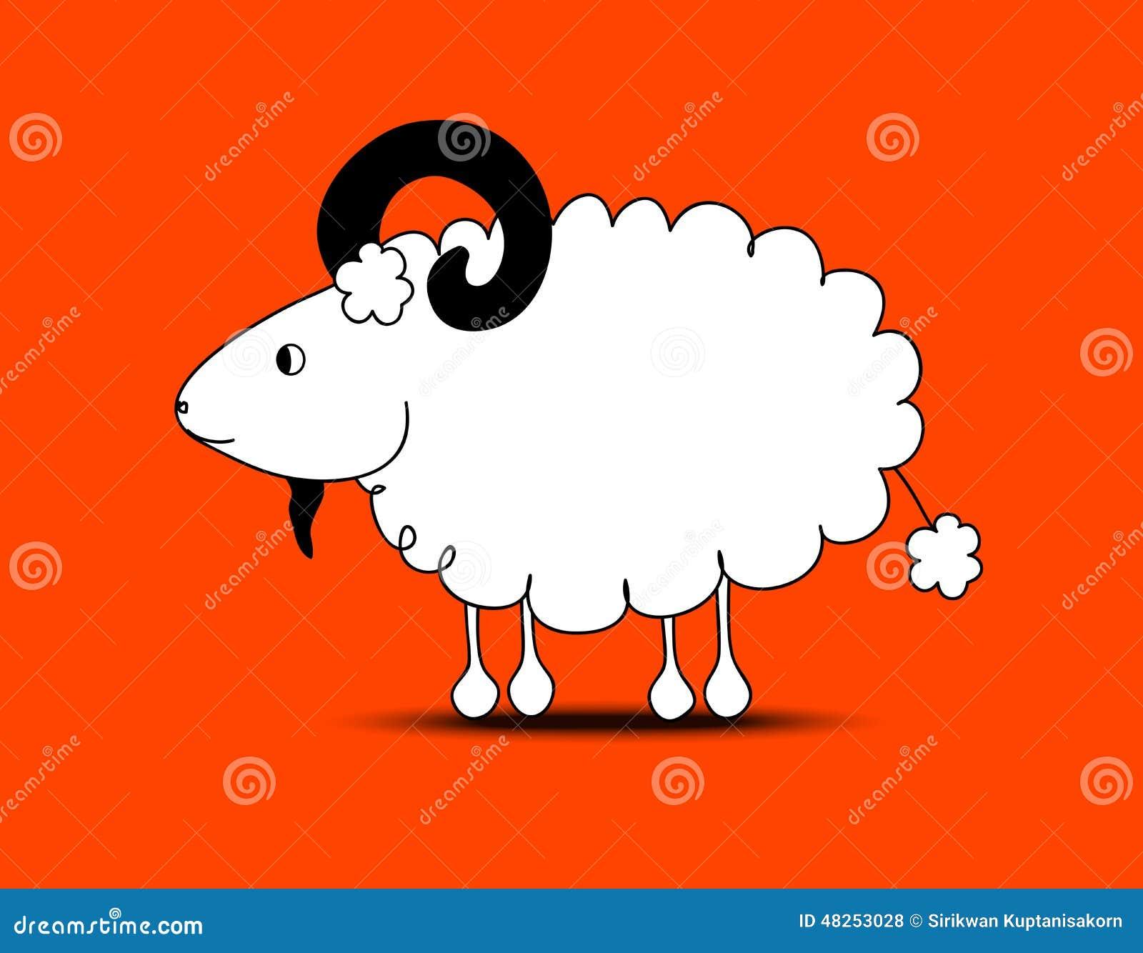 山羊传染媒介