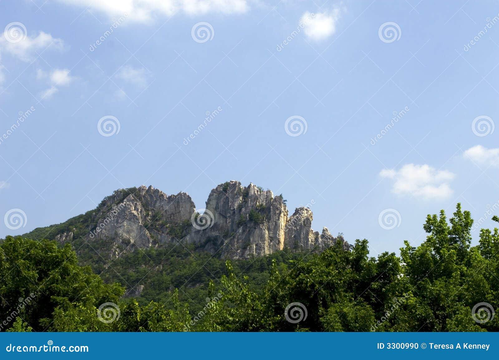 岩石塞内卡