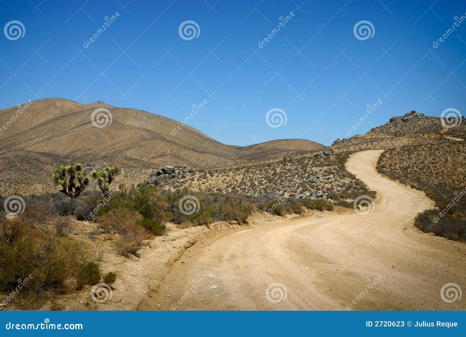 峡谷颚骨路