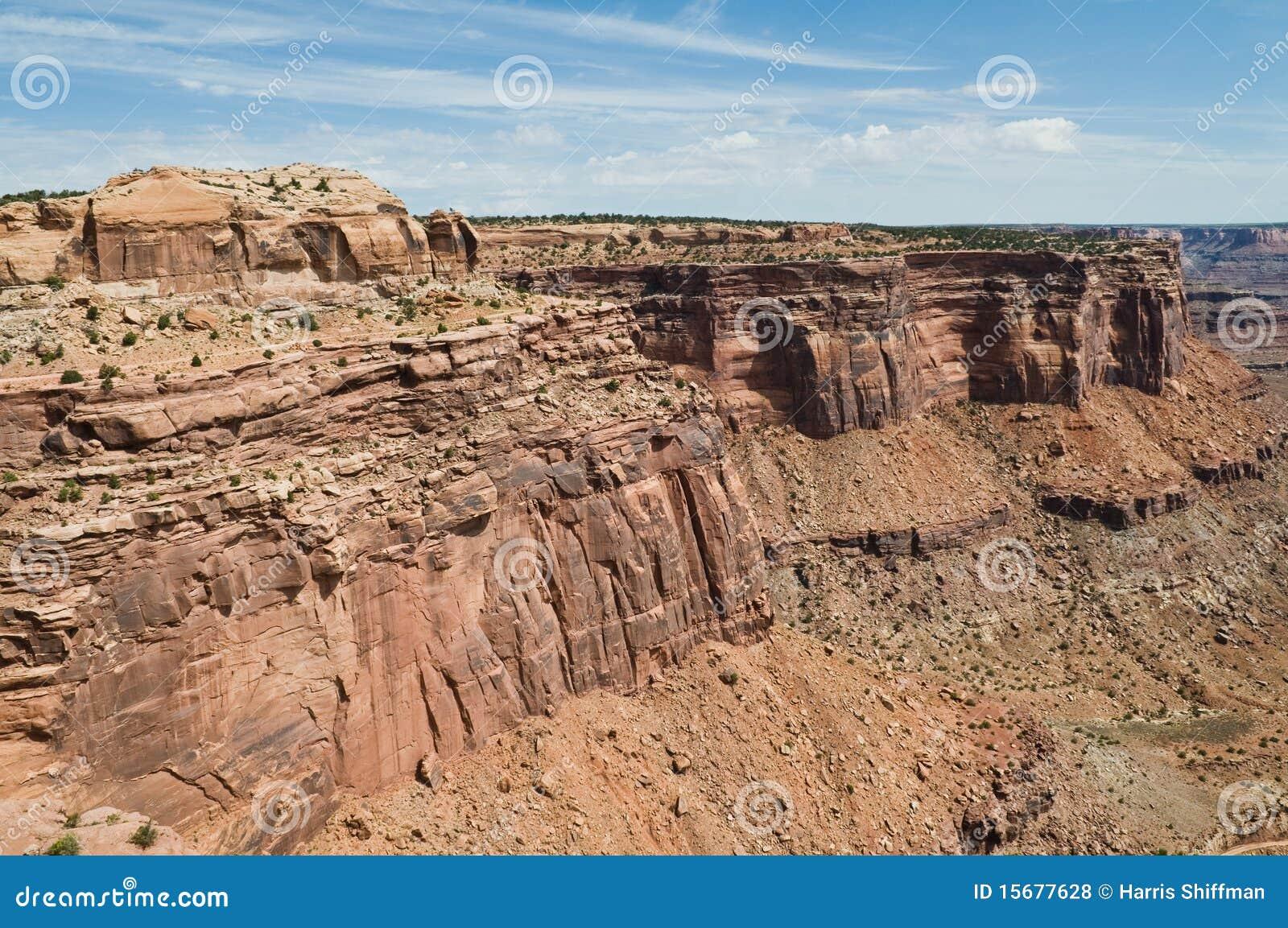 峡谷shafer