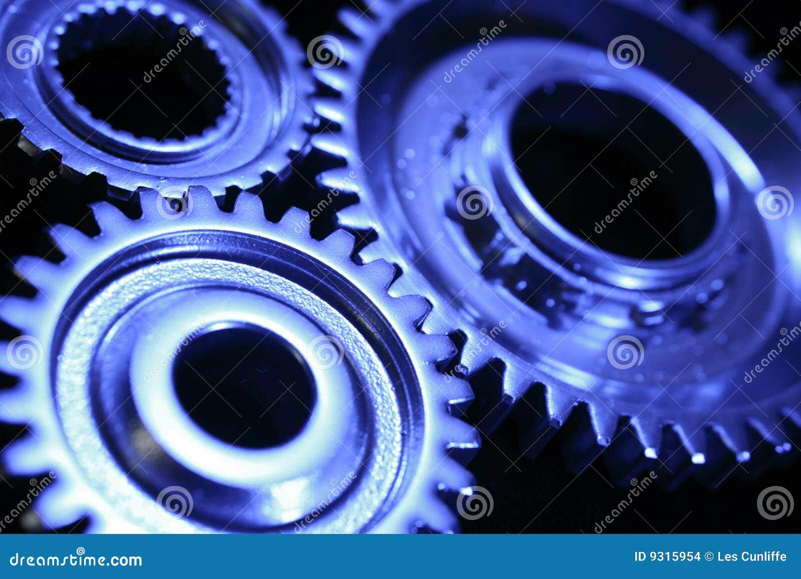 嵌齿轮轮子