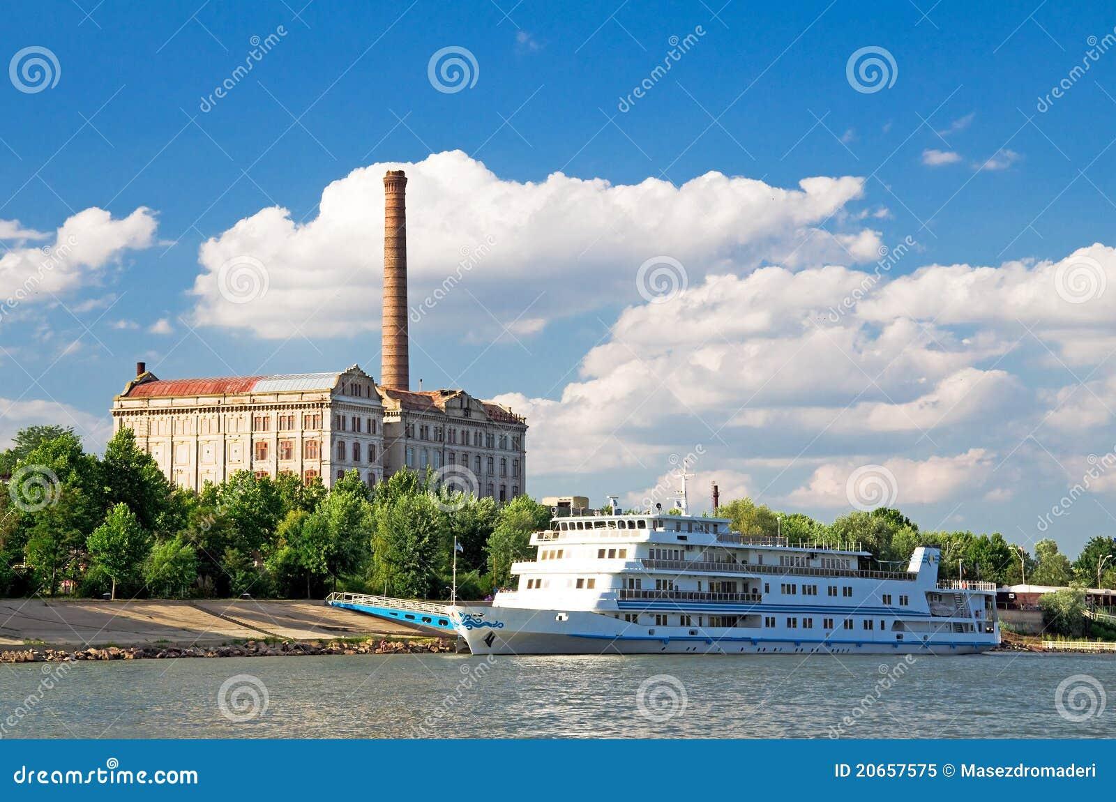 巡航多瑙河