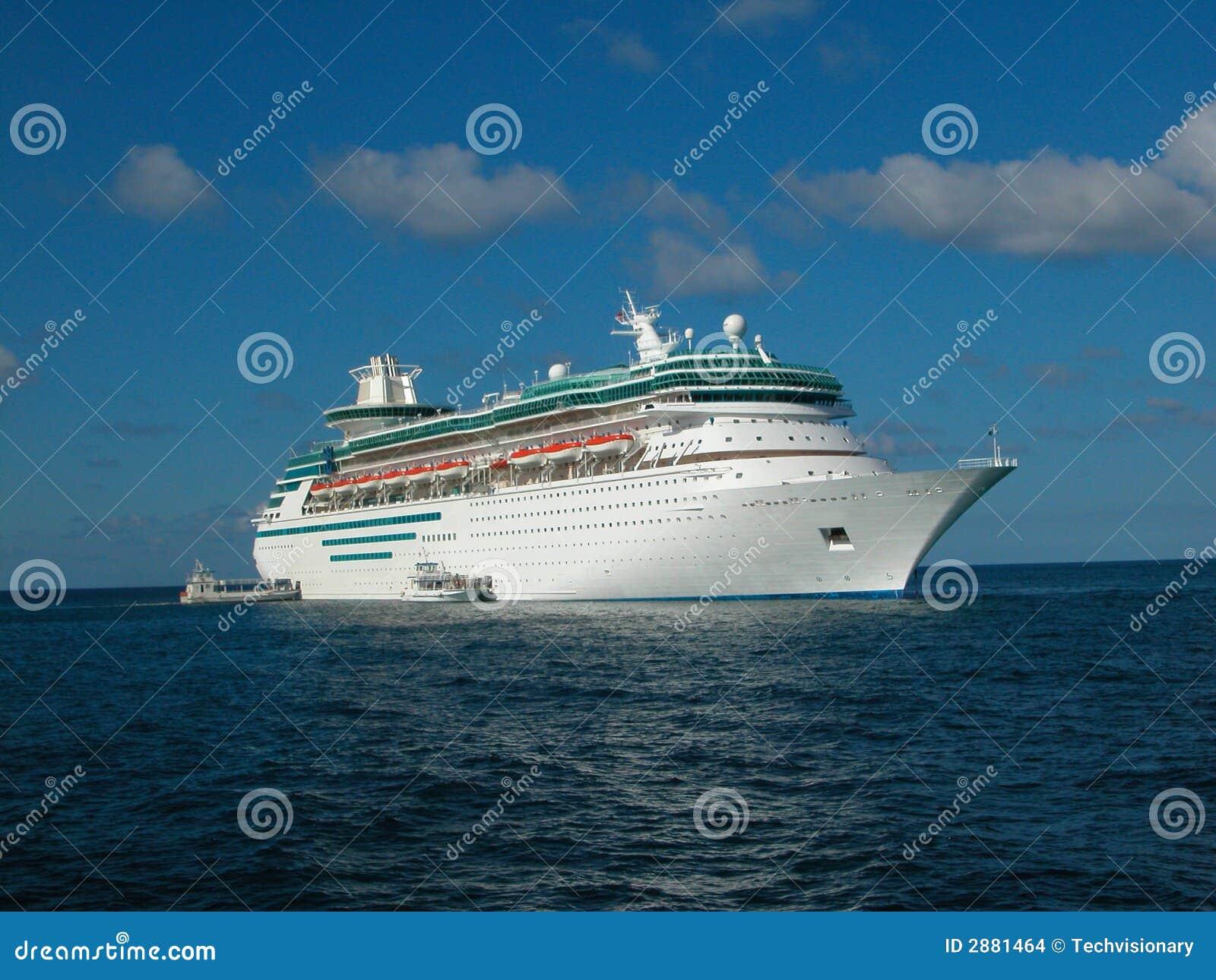 巡航豪华船