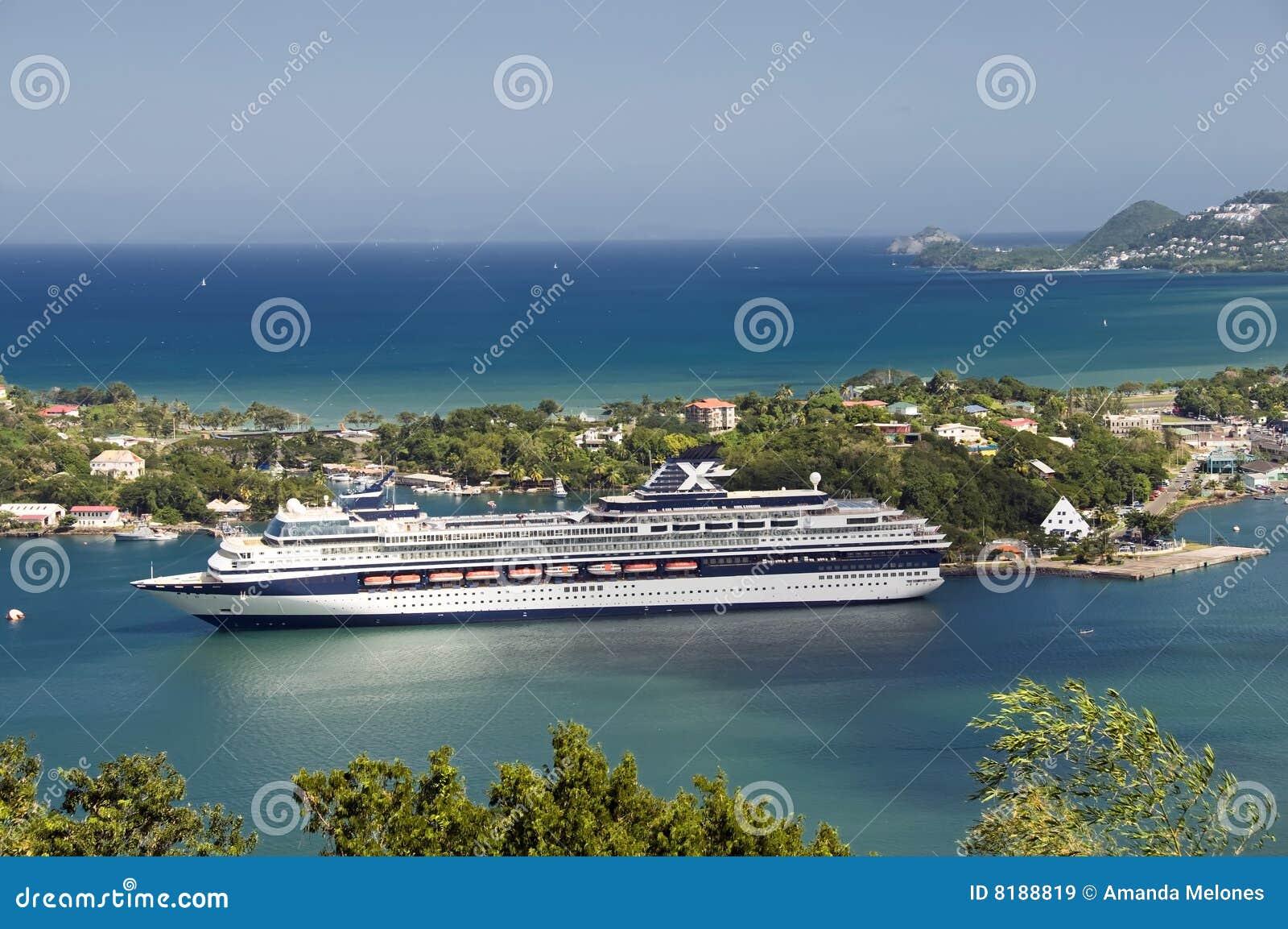 巡航露西娅船st