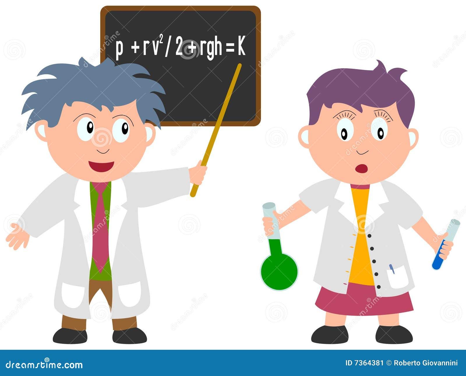 工作孩子科学