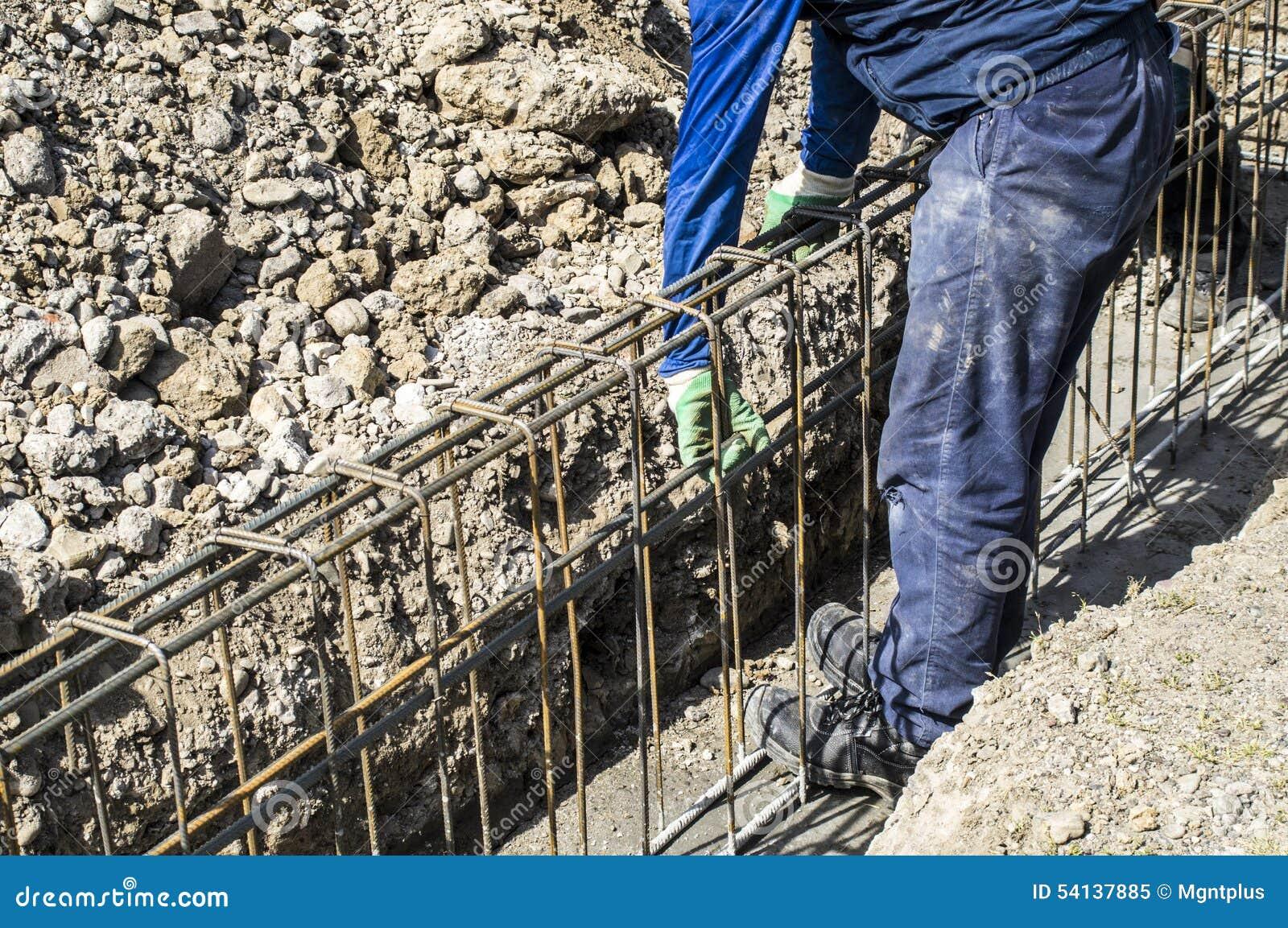 工作者增强为在站点的基础做准备