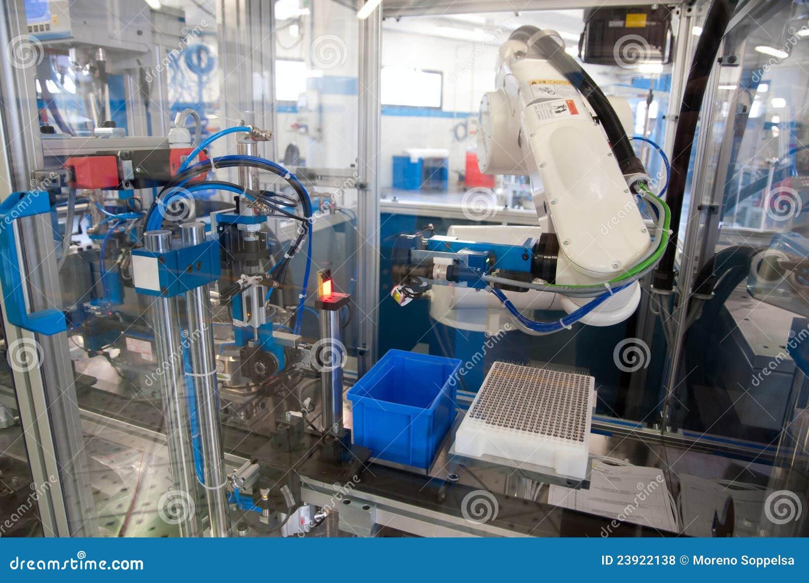 工厂-建筑限界自动化的e设备