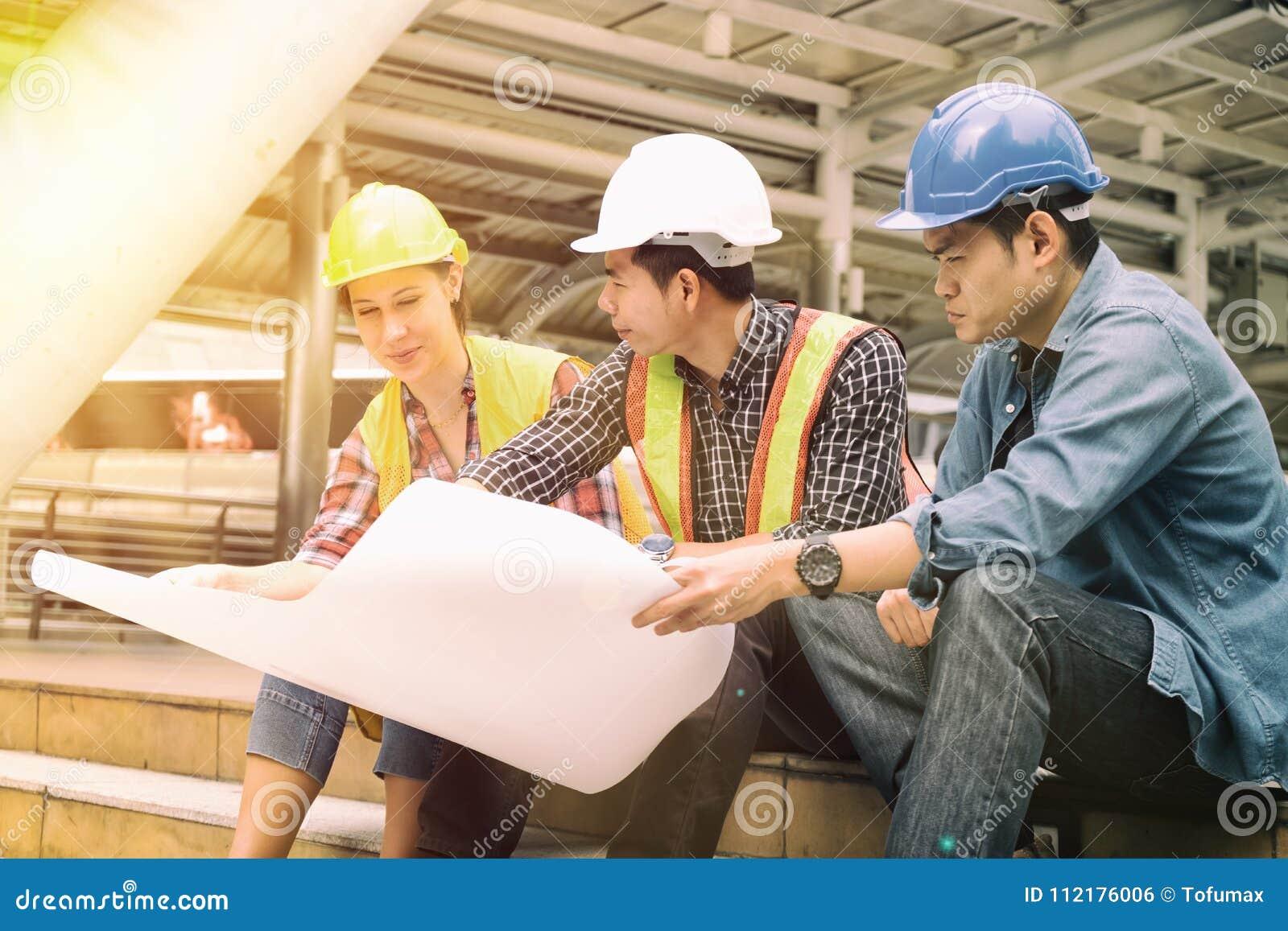 工程学人队建造场所的