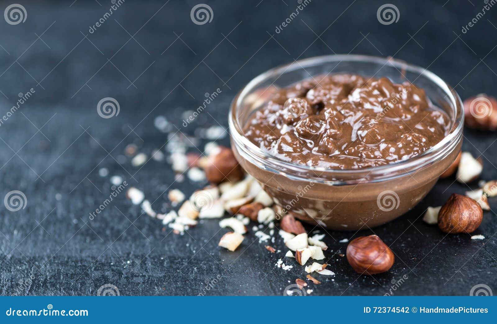 巧克力奶油