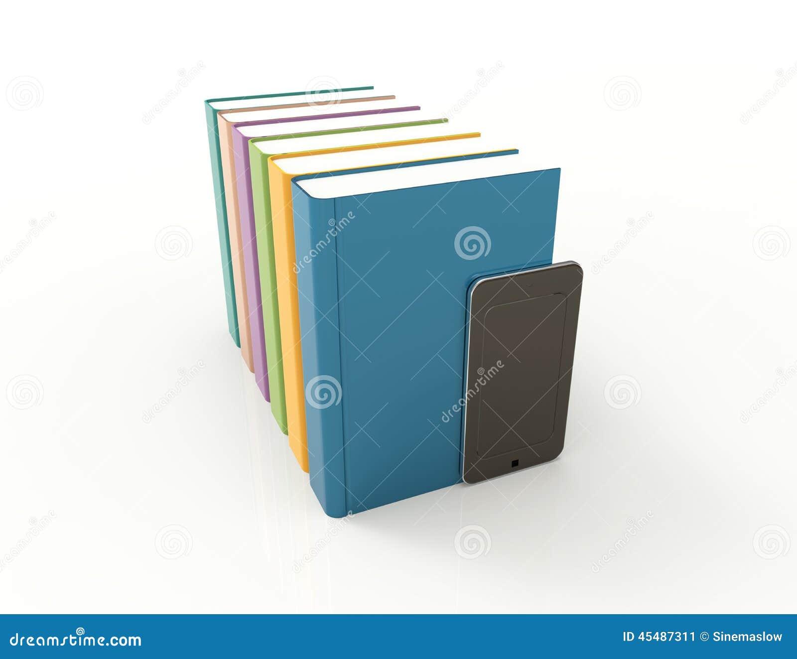 巧妙的电话-书