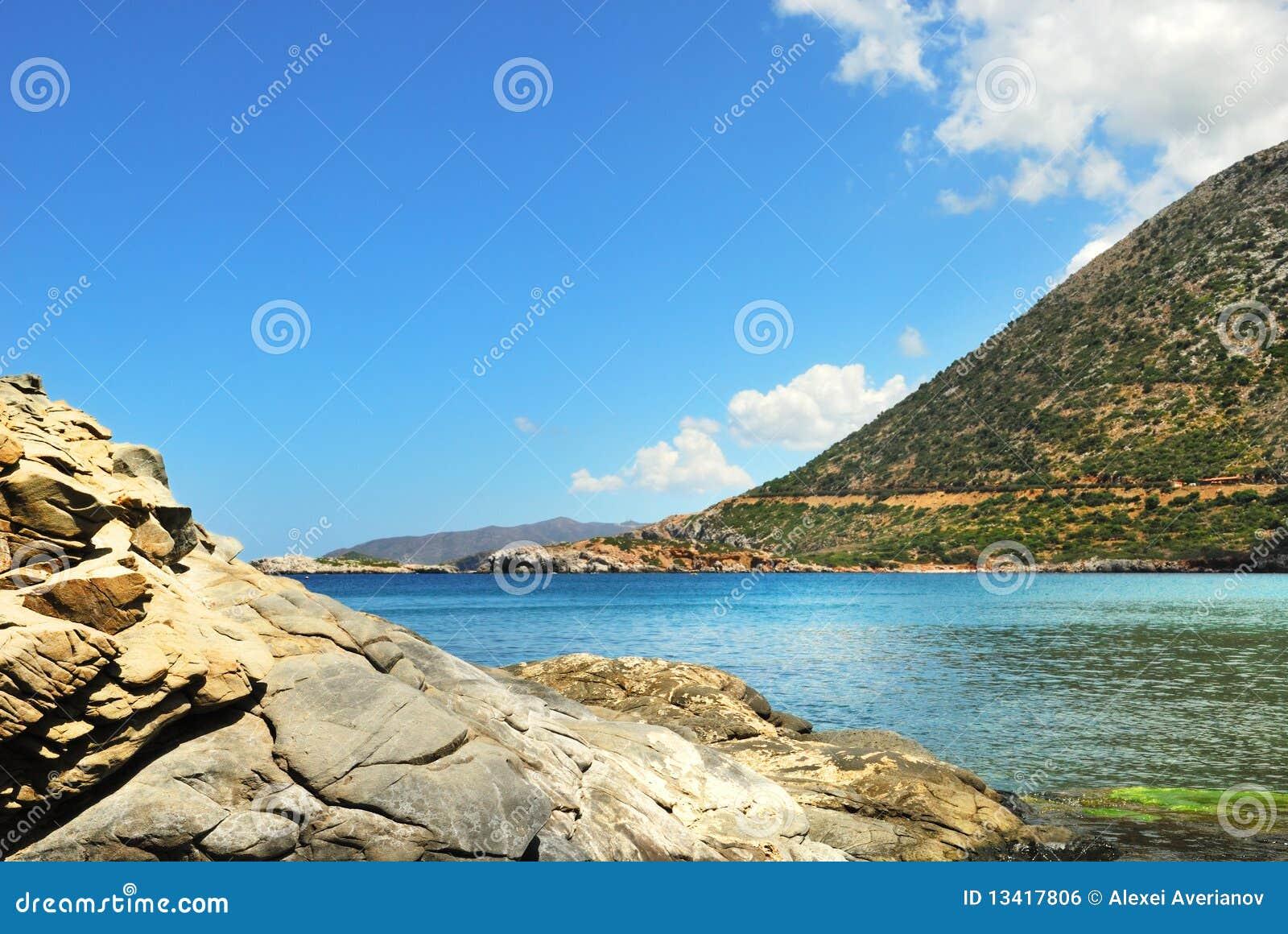 巴厘岛海湾
