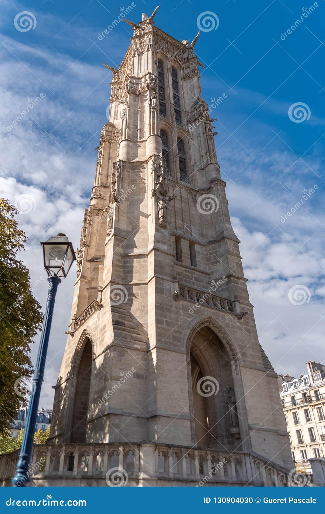 巴黎,圣雅屈埃塔
