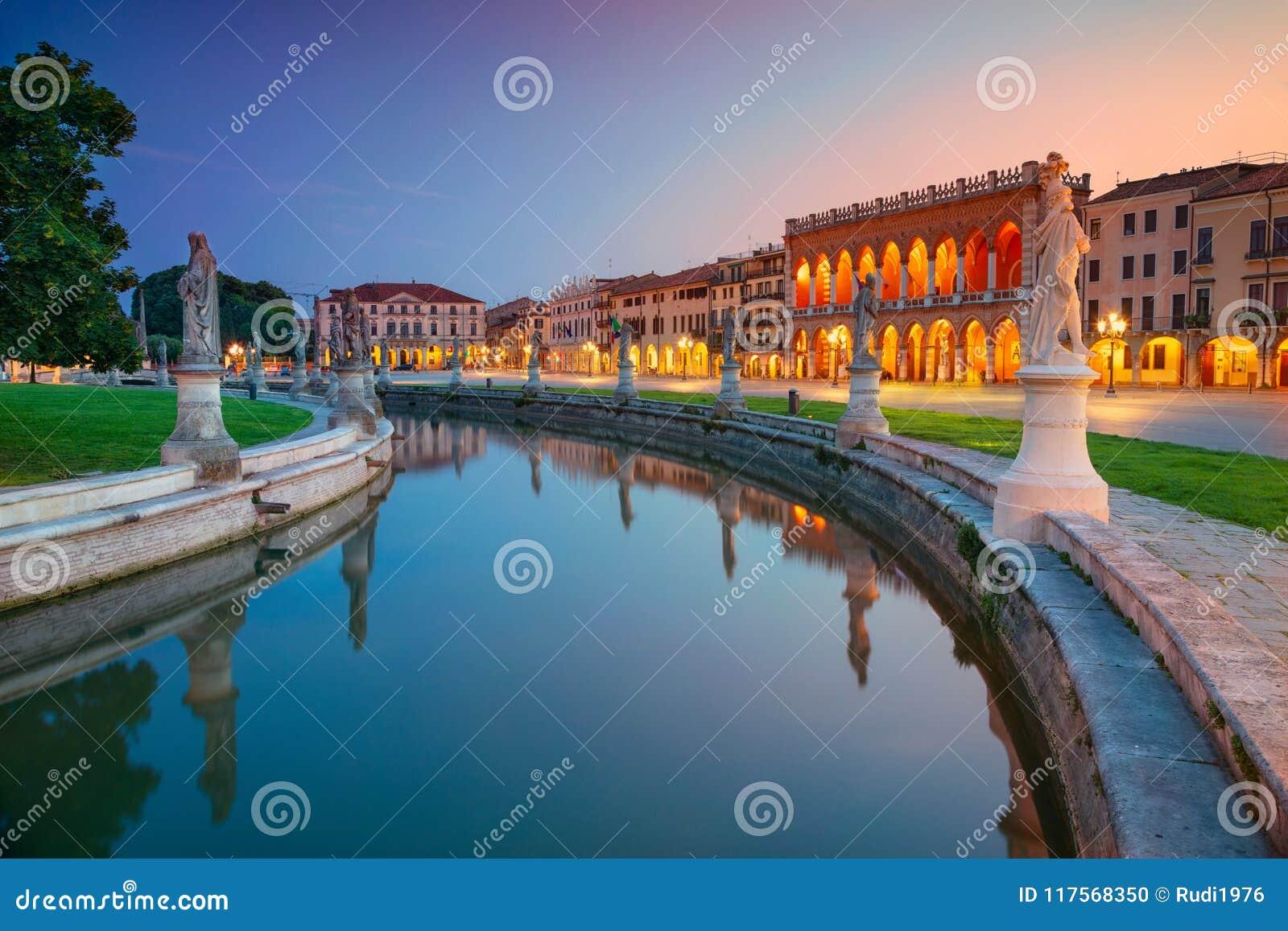 市帕多瓦,意大利