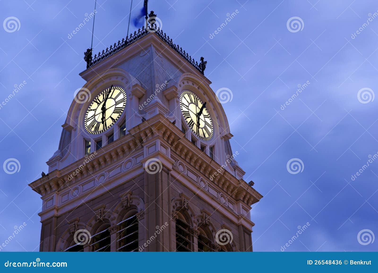 市政厅-路易斯维尔