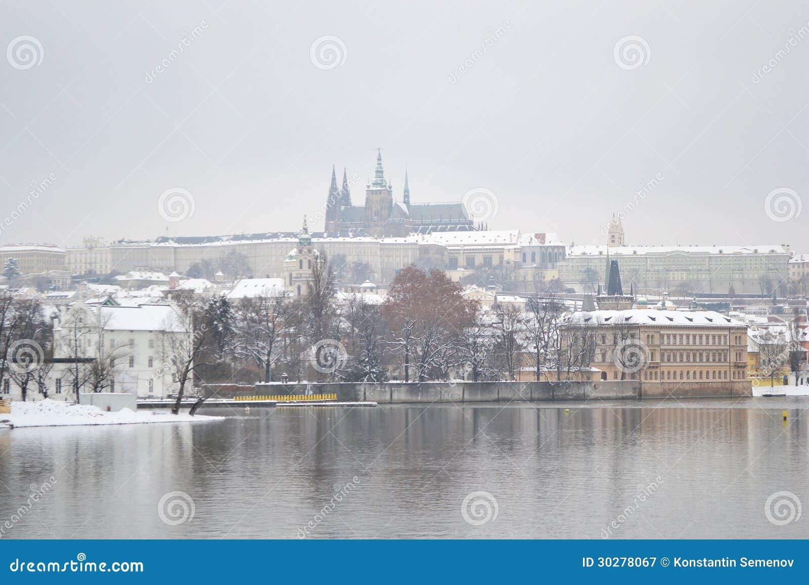 布拉格在捷克