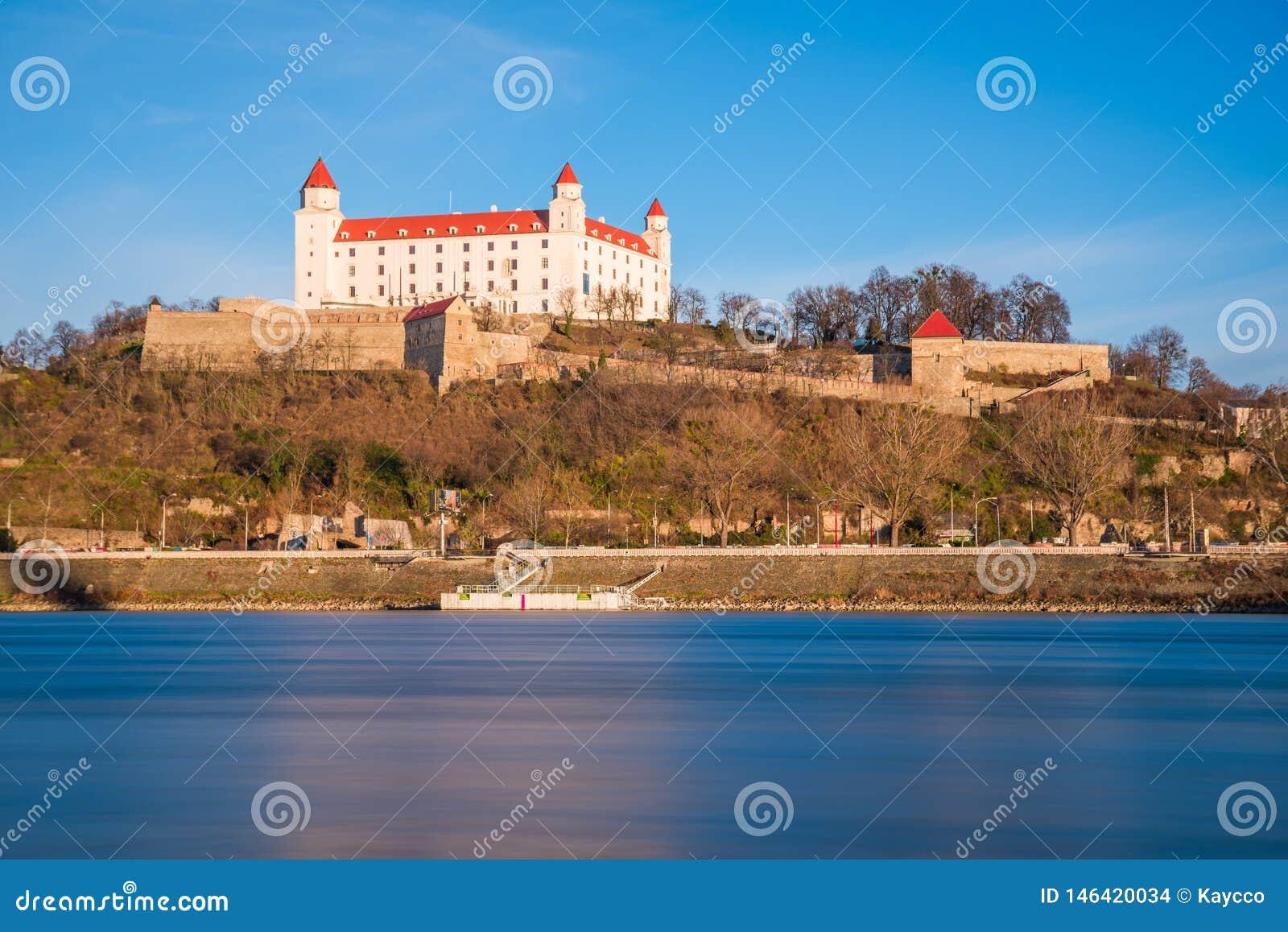 布拉索夫城堡