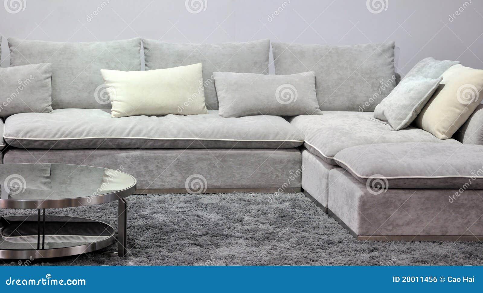 布料客廳沙發圖片