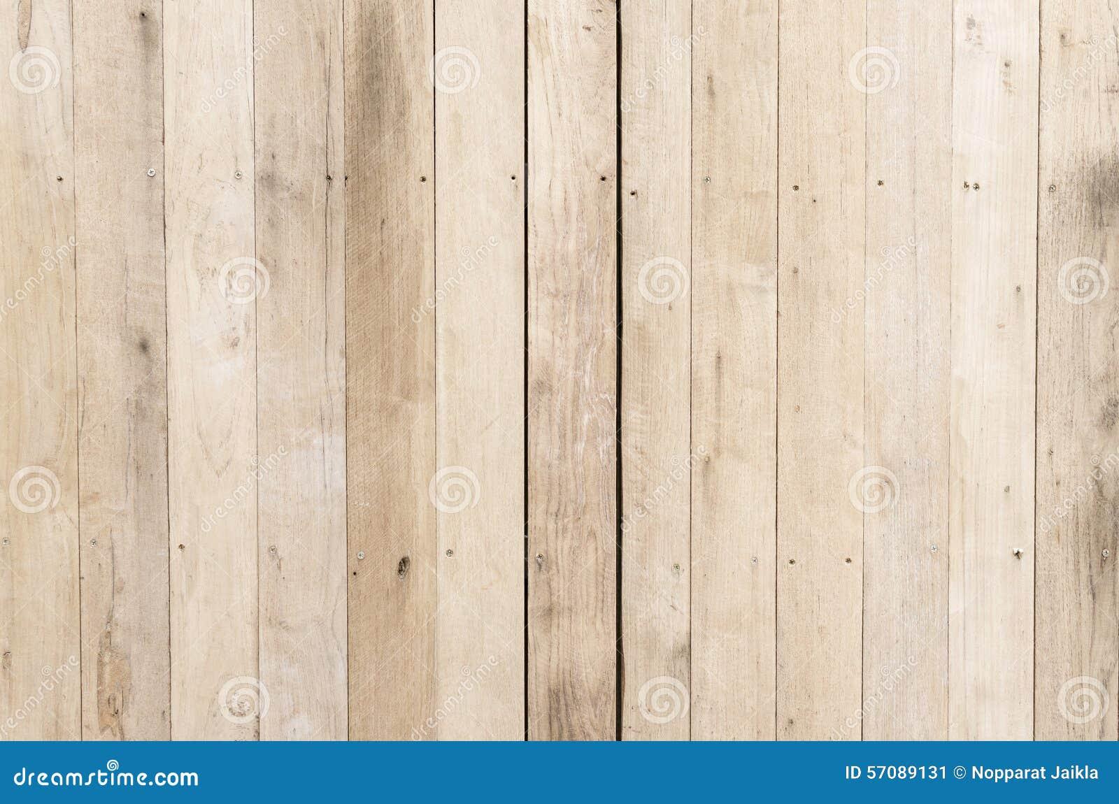 布朗木板条纹理背景