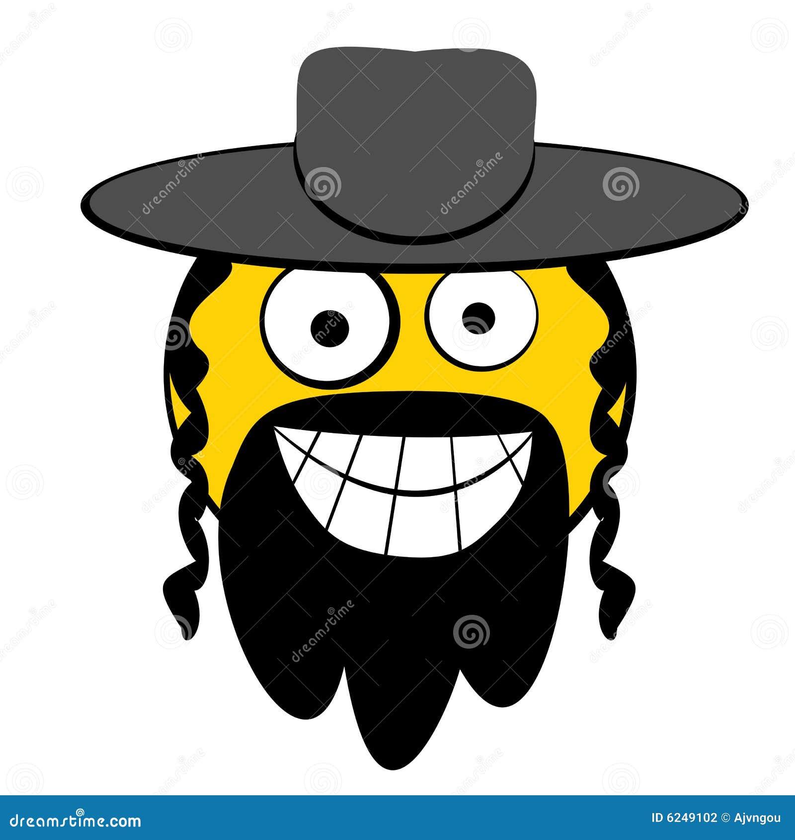 帽子犹太人人
