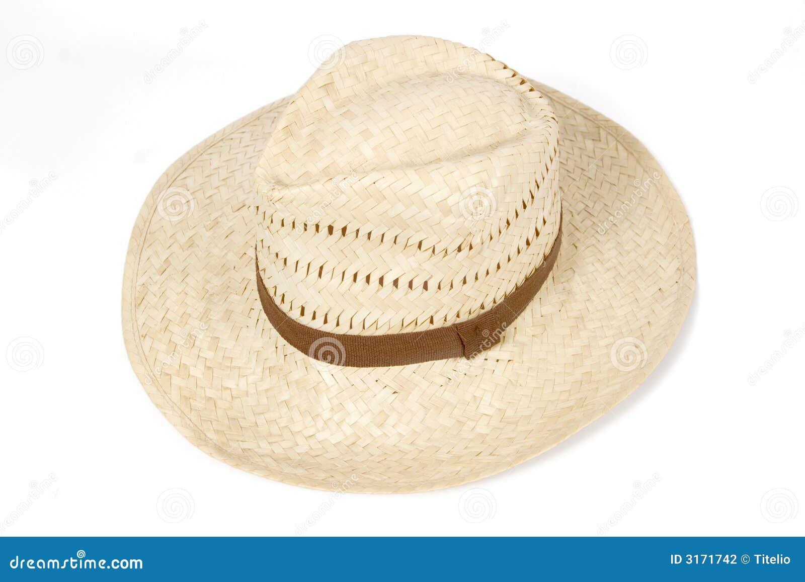 农夫帽子_农夫传统帽子的秸杆.