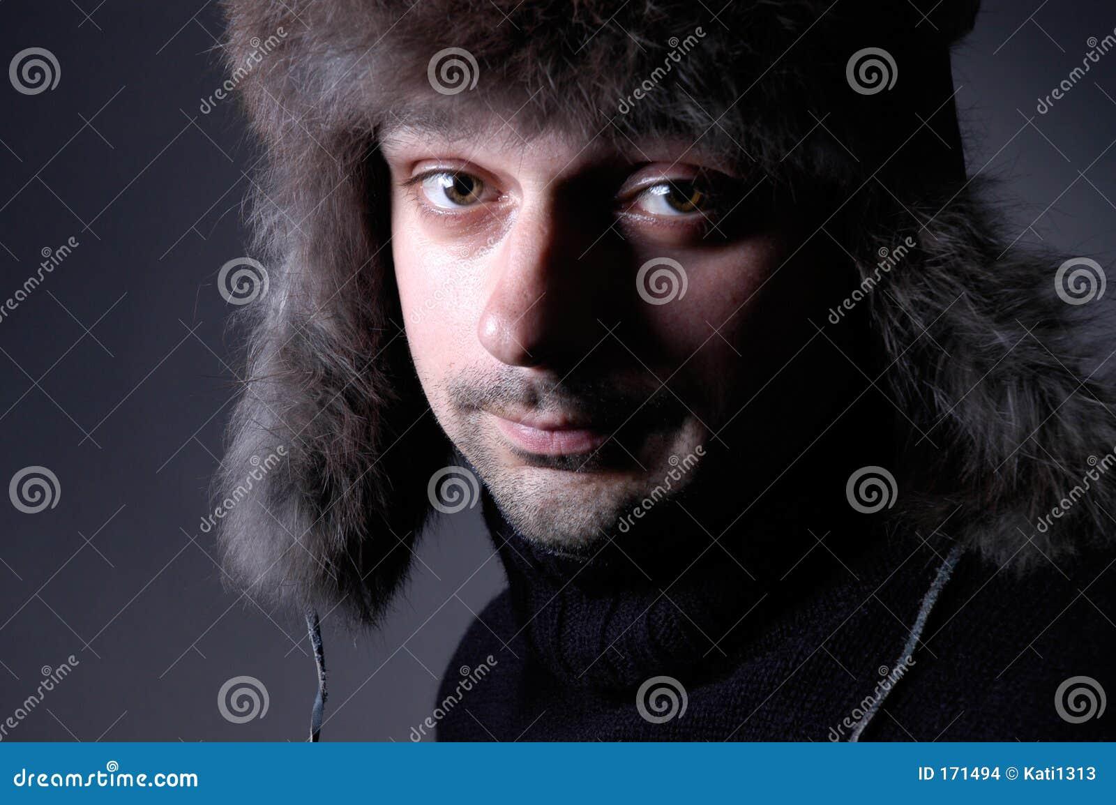 帽子iv人