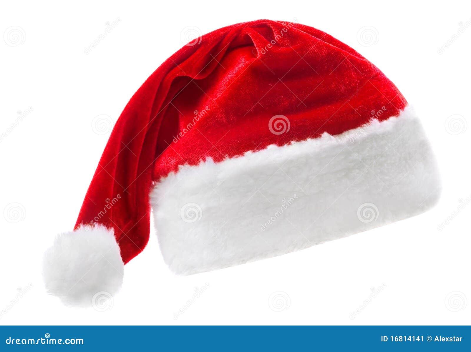 帽子s圣诞老人